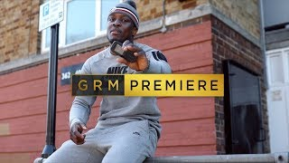 Swarmz - Lyca [Music Video] | GRM Daily