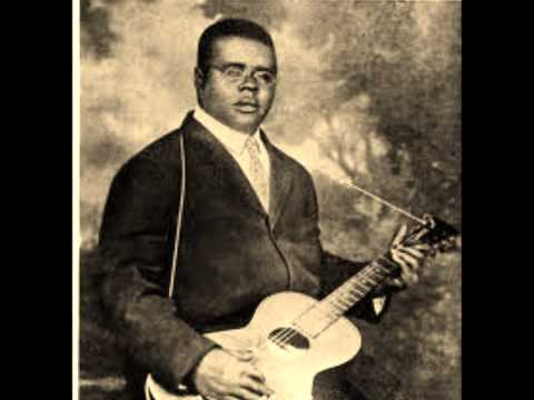 Blind Lemon Jefferson-Prison Cell Blues