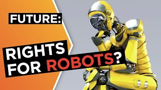 Will robots have rights in the future? | Peter Singer