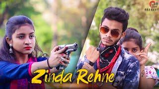 Zinda Rahne | Ek Mulaqat Zaruri Hai Sanam | Manan Bhardwaj |Heart Touching Love Story💔 Ft.Mona