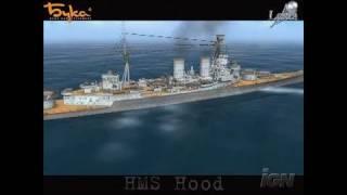 Pacific Storm: Allies PC Games Trailer - HMS