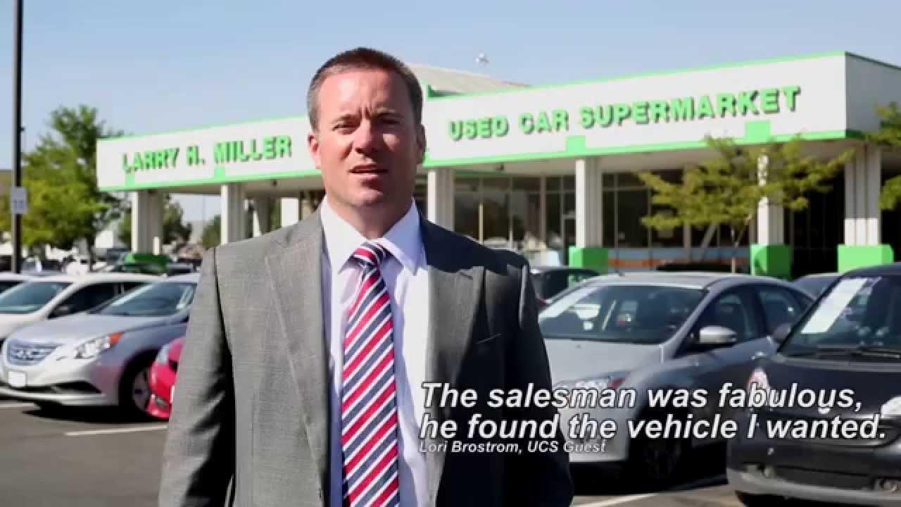 Larry H Miller Used Car Supermarket >> Larry H. Miller Used Car Supermarket   How to Enjoy your ...