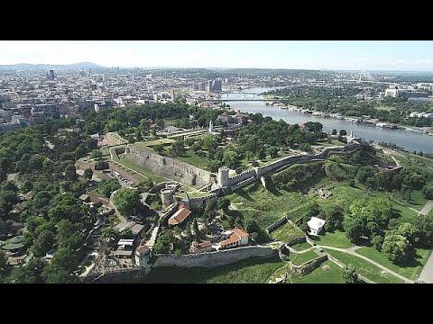 Beautiful Belgrade: A city of contrasts and culture