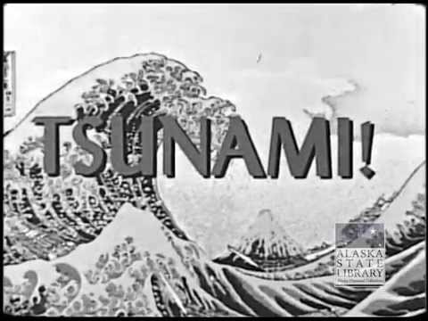 Tsunami! U.S. Department of Commerce-Coast and Geodetic Survey (asl_0057_Film_16mm)