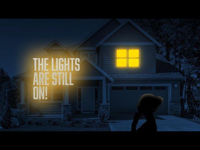 The Lights Are Still On - Pastor Chris Sowards