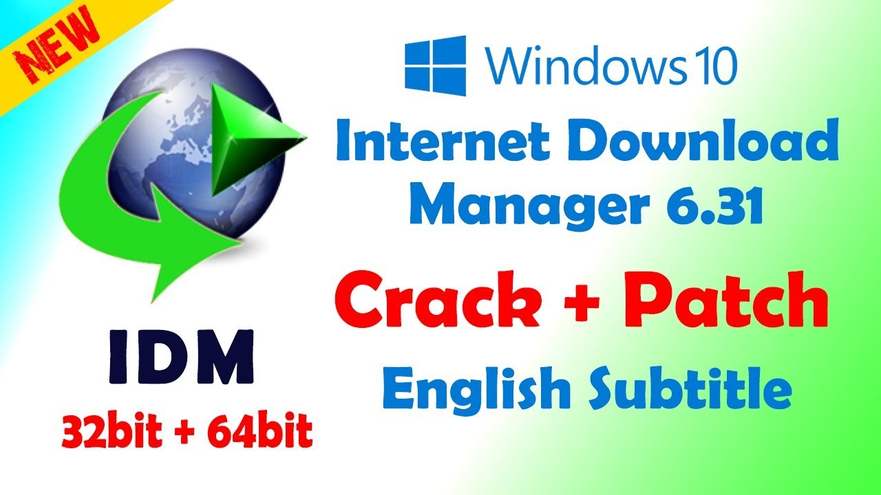IDM Full Version With Crack Free Download 2021