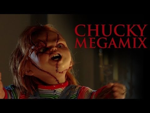 MIKE RELM: THE CHUCKY MEGAMIX