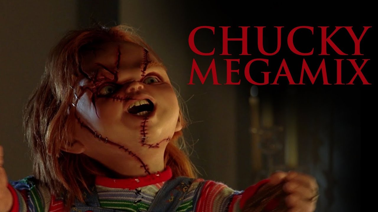 Download MIKE RELM: THE CHUCKY MEGAMIX