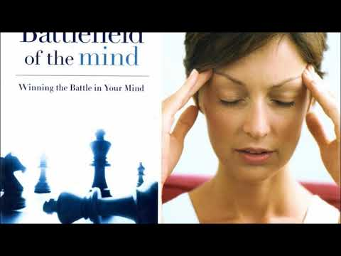 Joyce Meyer Battlefield Of The Mind What's Been On Your Mind Lately
