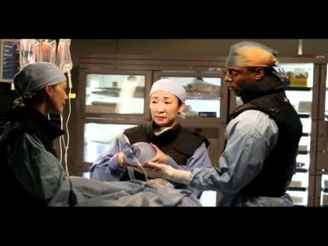 Best songs on Grey's Anatomy