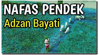 Download Mp3 Nada Pendek !! Adzan Merdu Cengkok Bayati Mudah Di Tiru Bagi Pemula Belajar Adza