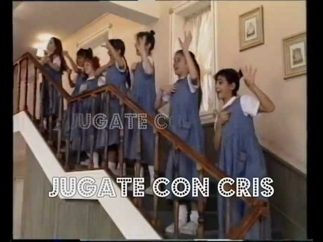 SEÑALES -  CHIQUITITAS 1995 - Travel Video
