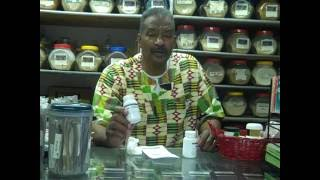 (*How to Get Rid of Parasites & Worms Naturally*)