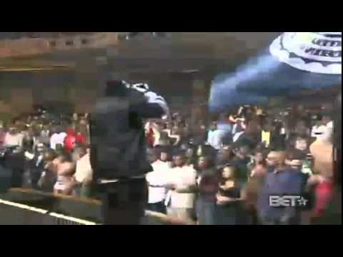 The Game-One Blood/Let's Ride Live the bet Hip-Hop