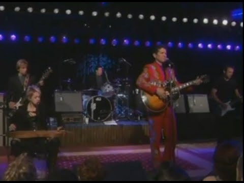 The Chris Isaak Show - S3 E9 Full Episode