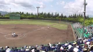 №349はるか夢球場(弘前市営球場)