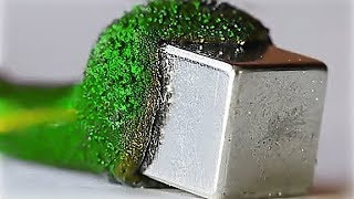 7 வினோதமான பொருட்கள் | 7 Strangest & Coolest Materials Which Actually Exist