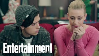 'Riverdale' Cast Reveals Which Pairings They Ship: Is Bughead The Favorite? | Entertainment Weekly