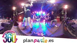 LUCIA GIL   Los40 Murcia Pop 2016