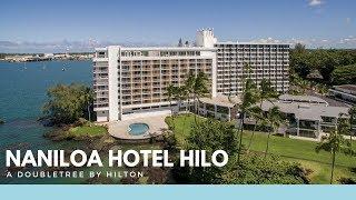 Naniloa Hotel Hilo - a DoubleTree by Hilton