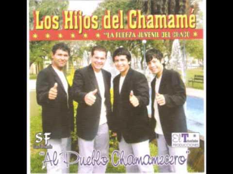 Los Hijos Del Chamamé - Enganchados De Polkas