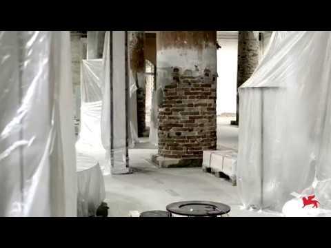Biennale Architettura 2018 - 04. UNCOVERING