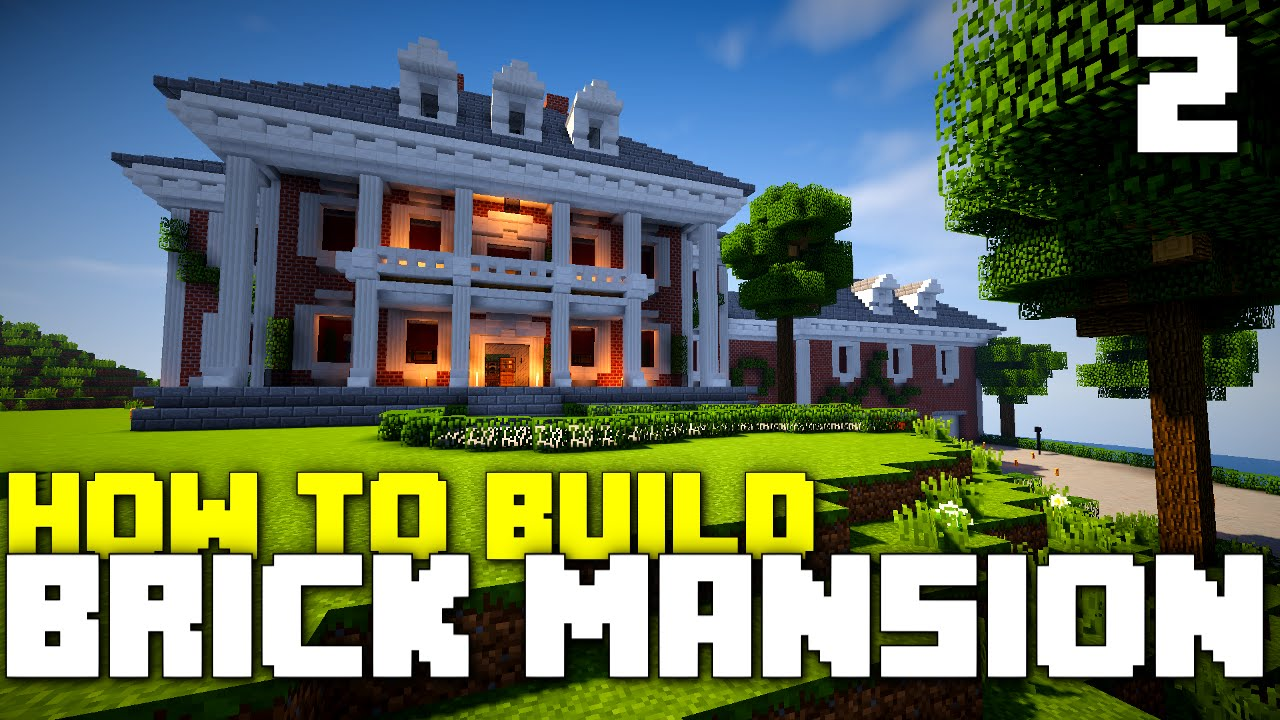 Houses To Build In Minecraft Xbox One