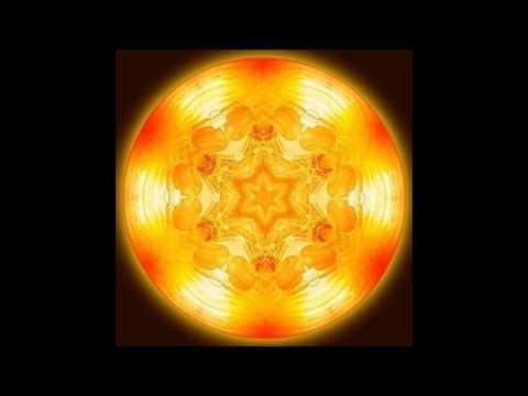The Power and Glory of the Sun - Solar Logos