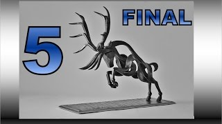 Forging the Stags - Episode 5 (Final)