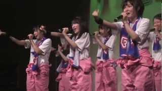 本公演:5月3日(木) 初日~6月28日まで毎週木曜日開催された アイドルカ...