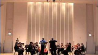Download Vivaldi Flute concerto in D major RV 783 MP3 song and Music Video