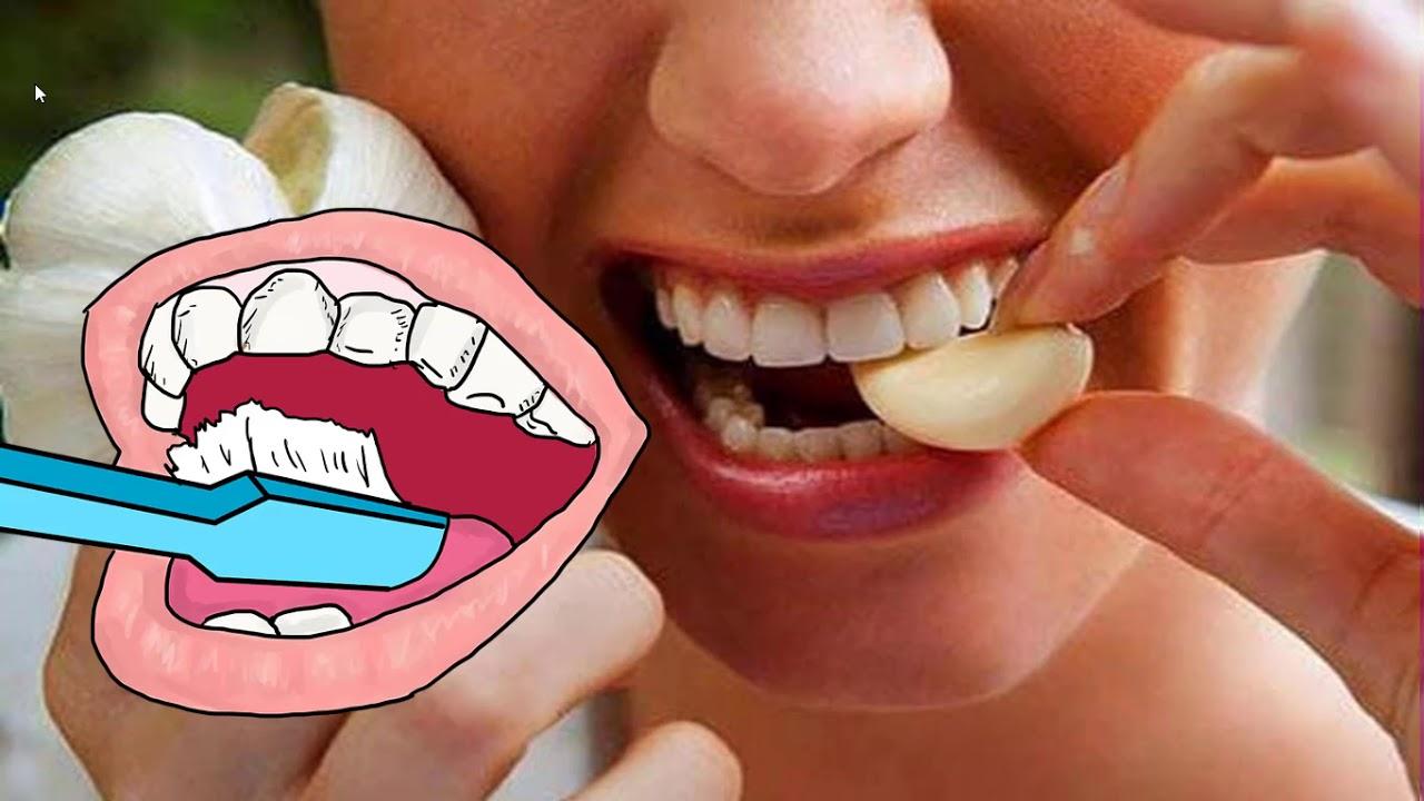 Download दांतों में ठंडा गरम लगने या सेंसिटिविटी के घरेलू समाधान Danton Mein Thanda Garam Lagne Ka Upchar