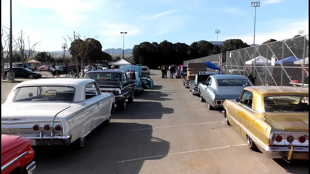 Esparto Car Show