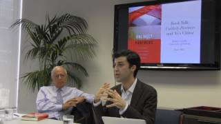 Unlikely Partners: Chinese Reformers and Western Economists with Julian Gewirtz