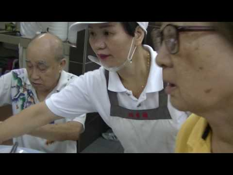 Confirmed: THE BEST Dim Sum in Ipoh, Hong Xing Dim Sum Restaurant, 12 June 2017
