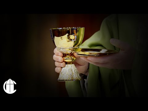Catholic Mass: 10/21/19 | Monday of the Twenty-ninth Week in Ordinary Time