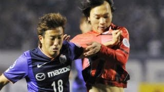 Video Gol Pertandingan Sanfrecce Hiroshima vs Seoul