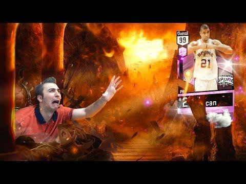 EL PARTIDO DEFINITIVO   NBA 2K17 MyTEAM