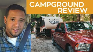 CAMPGROUND REVIEW: DUTCH COUNTRY RV RESORT / THOUSAND TRAILS