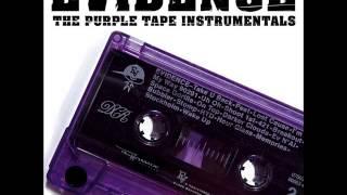 Evidence - The Purple Tape Instrumentals (2008) [Full Album]
