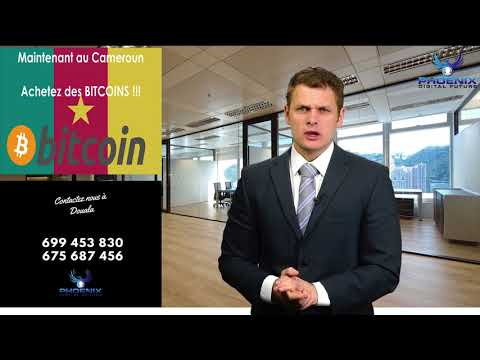 Phoenix Digital Future Ad Bitcoin