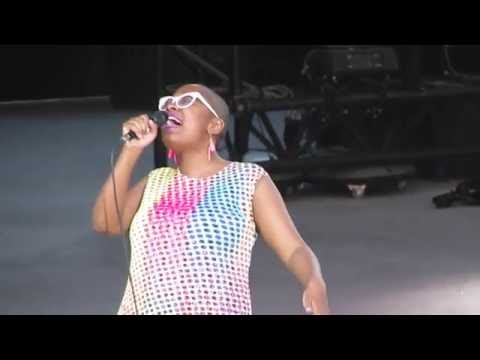CECILE McLORIN SALVANT # 1 Never will I marry - JAZZ A VIENNE 12.07.2016