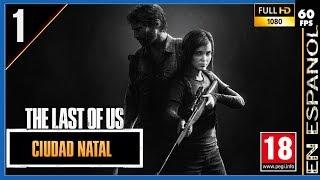 Vídeo The Last of Us Remasterizado