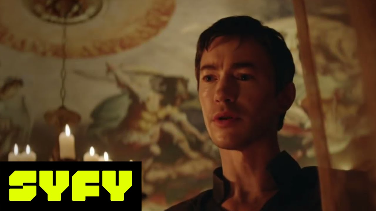 """Download Dominion: """"Our Fate"""" Extended Trailer   Season 1   SYFY"""