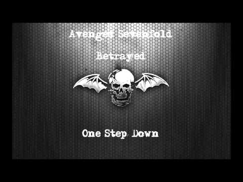 Avenged Sevenfold - Betrayed Drop C (lower pitched)