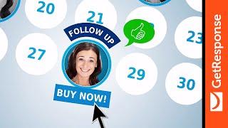 Take a tour of GetResponse Email Marketing | [list building, email marketing, online marketing]