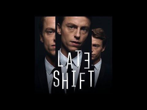 LATE SHIFT - Interactive Movie (Uncut) - Let's Play Late Shift | PS4 Gameplay | Deutsch | Rickidicky
