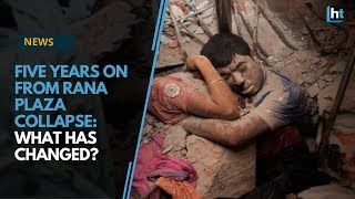 Download Video Five years on from Rana Plaza collapse: What has changed? MP3 3GP MP4