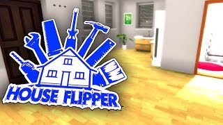 🔨 House Flipper #16 | Aus Klein mach Groß | Gameplay German Deutsch thumbnail