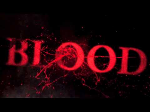 In This Moment - Blood (Typography/Kinetic) (Lyric Video)